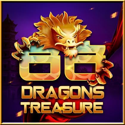 สล็อต 88 Dragons Treasure