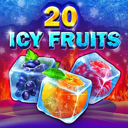 รีวิวสล็อต Iced Fruit
