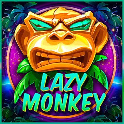 รีวิวสล็อต Lazy Monkey