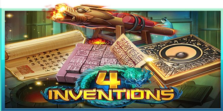 เกมสล็อตThe Four Invention